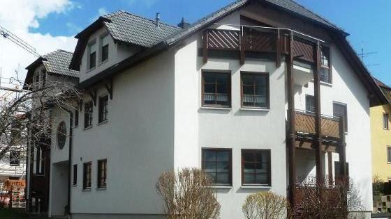 Schmucke Kleine 1Personen Wohnung Im Zentrum Von Königsfeld