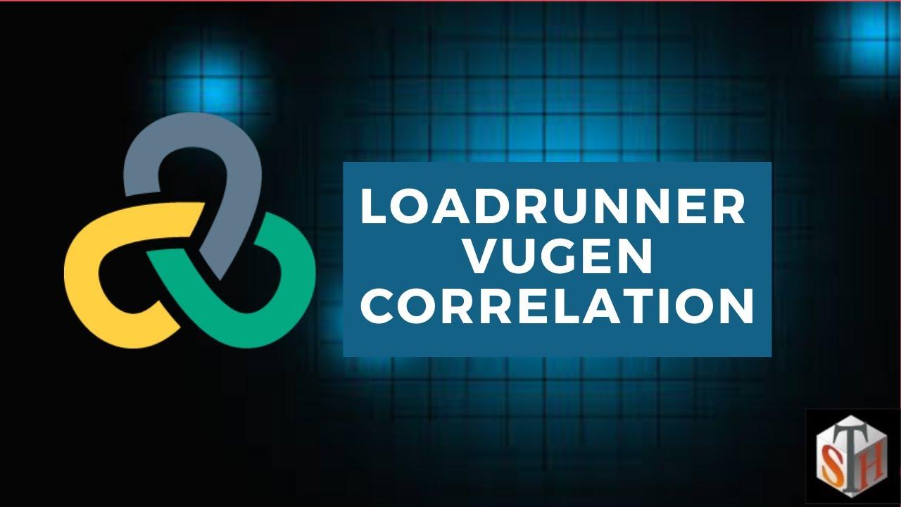 loadrunner training tutorial vugen correlation loadrunner training tutorial 7 vugen correlation