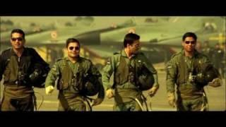 'Dharti' Title track Ft. Jimmy shergill, Ranvijay Singh, Rahul Dev