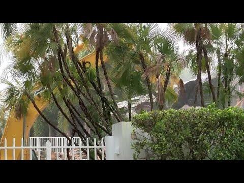 Demolition begins on Jeffrey Epstein's former Palm Beach mansion