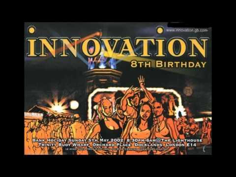 Bad Company @ Innovation 2002 [FULL SET]