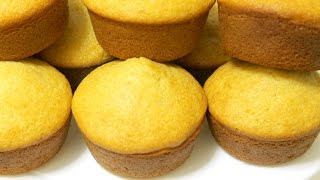 Honey Cornbread Muffins Recipe - In The Kitchen With Jonny Episode 57