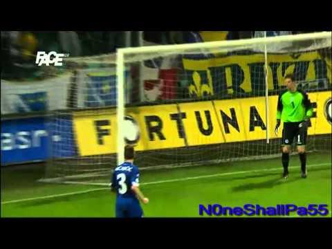 Slovakia 1 - 2 Bosnia and Herzegovina, All Goals and Highlights, 10 september, 2013!