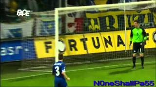 Slovakia 1 - 2 Bosnia and Herzegovina, All Goals and Highlights, 10 september, 2013!