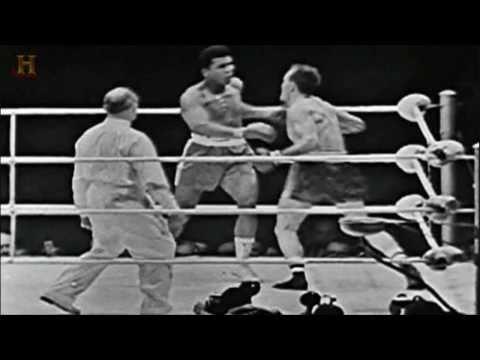 Muhammad Ali - The Earlier Days [HD] RIP Angelo Dundee