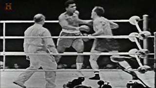 Muhammad Ali - The Earlier Days [HD] RIP Angelo Dundee