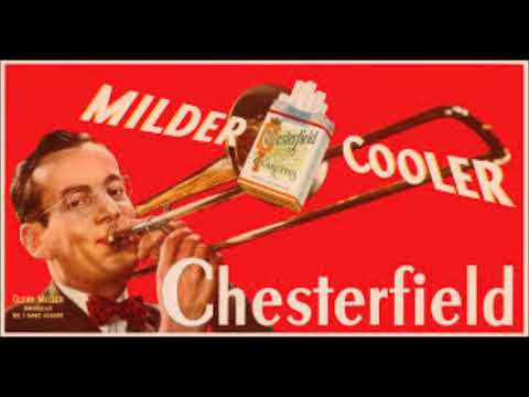 Glenn Miller (Civilian Band) Final 1942 Radio Broadcasts