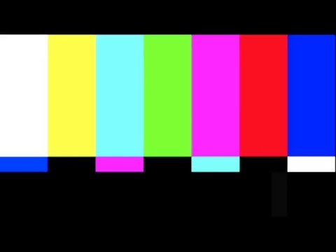 Censor Beep/TV Error/Please Stand By Screen sound effect