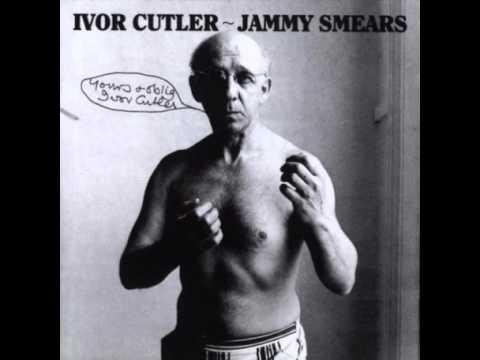 Ivor Cutler - Squeeze Bees (1976)