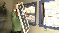 Energy Efficient Windows - Solar Heat Gain and U-Factor