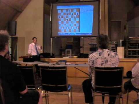 Annex Lecture