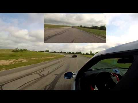 20140412 Track Day - Chin, TWS 29 CCW, Blue, M3 First Track Day