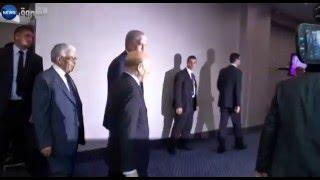 هل سيحتفظ الرئيس بوتفليقة  بحكومة سلال؟