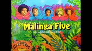 Malinga Five - Good Time - 1977