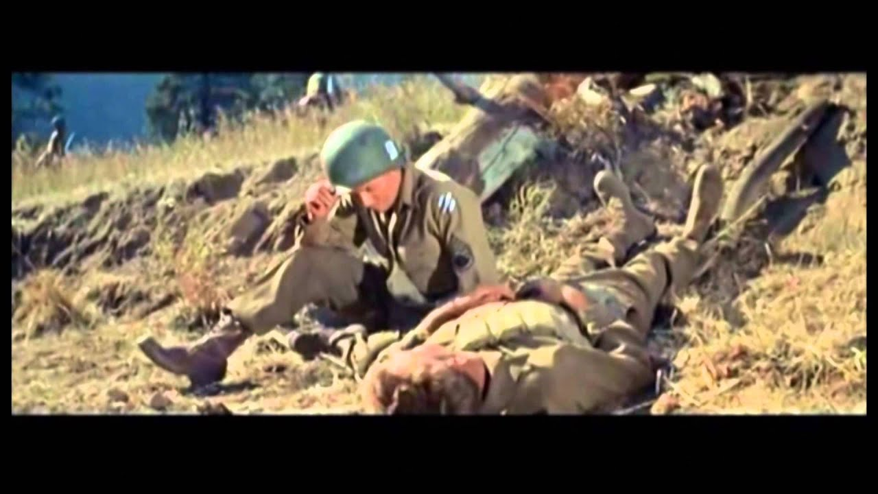 To Hell And Back 1955 Audie Murphy Fan Made Trailer