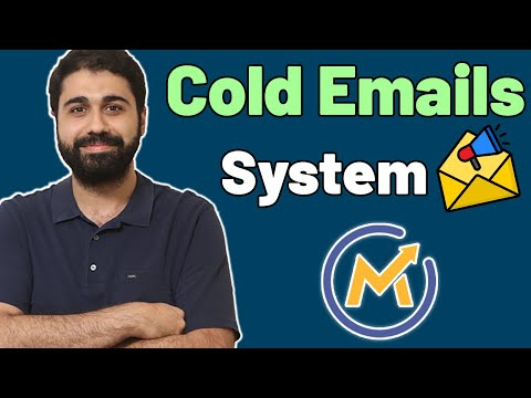 How to Setup a Cold Outreach System with Postal SMTP and Mautic & Send Unlimited Bulk Emails.