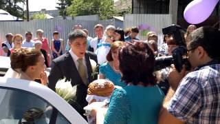 Килен Тушереляр свадьба Ильдара и Гульнары Сафиных