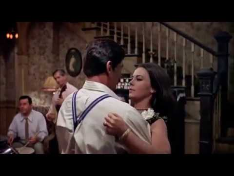 Charles Bronson and Natalie Wood in this property is commended. 1966