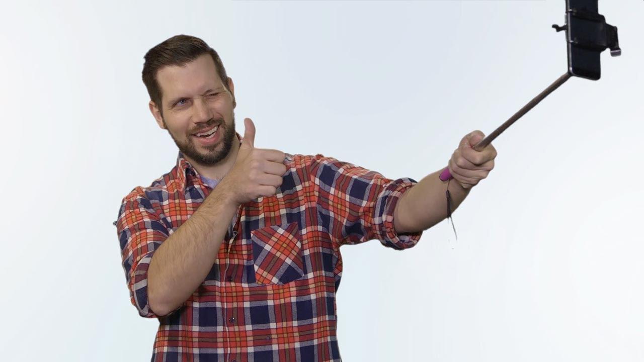 selfie stick accidentally kills a man youtube. Black Bedroom Furniture Sets. Home Design Ideas