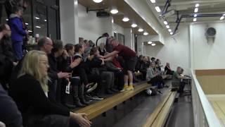 Naisten futsal-liiga 2017-2018 / Ylöjärven Ilves vs. Liikunnan Riemu maalikooste 27.1.2018
