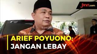 Arief Poyuono Dukung Siti Fadilah dan Deddy Corbuzier - JPNN.com