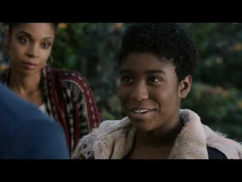 This Is Us 2x10 - Deja Says Goodbye To Randall And Beth