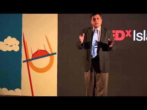 The rise of unreason | Pervez Hoodbhoy | TEDxIslamabad