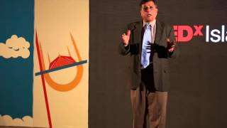 The rise of unreason | Pervez Hoodbhoy | TEDxIslamabad