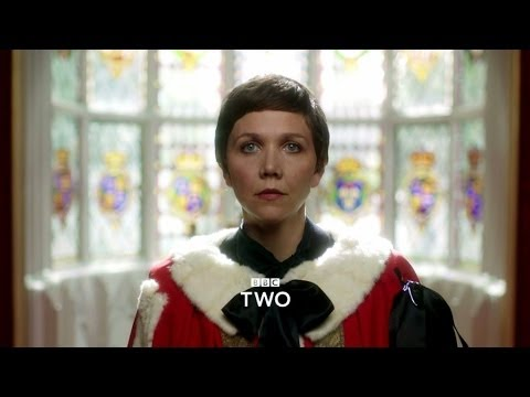 The Honourable Woman: Trailer - BBC Two