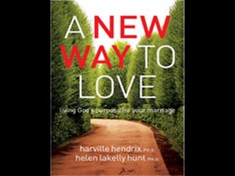 New Way to Love Interview Exerpt
