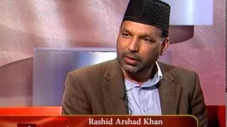 MTA Journal - Jahreshauptversammlung der Jugendorganisation Majils Khuddam-ul-Ahmadiyya 2012