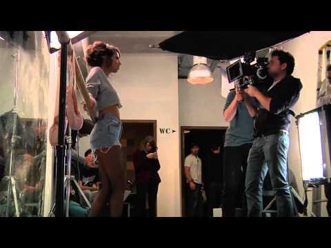 Génération Goldman - Envole Moi [Making of du clip officiel]