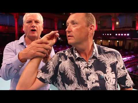 """How To Play Darts 