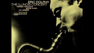 Eric Dolphy 1963 - God Bless The Child