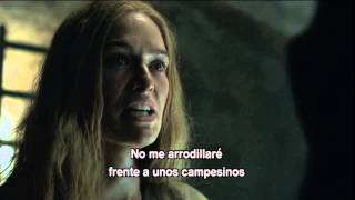 Game of Thrones: Temporada 5 - Avance del episodio 8 (En inglés) [Subtitulado]