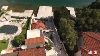 Video Montenegro, Bay of Kotor,  Morinj house on sale(, 2016-05-09T09:50:56.000Z)