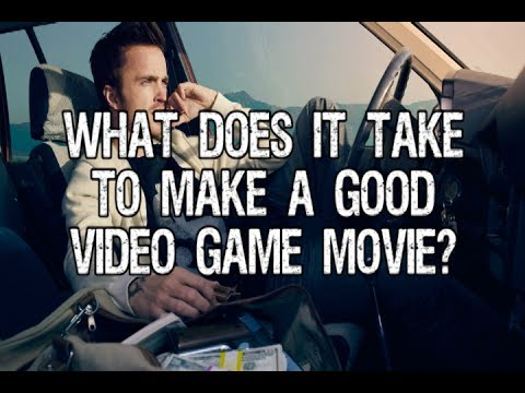 how to make a good video game