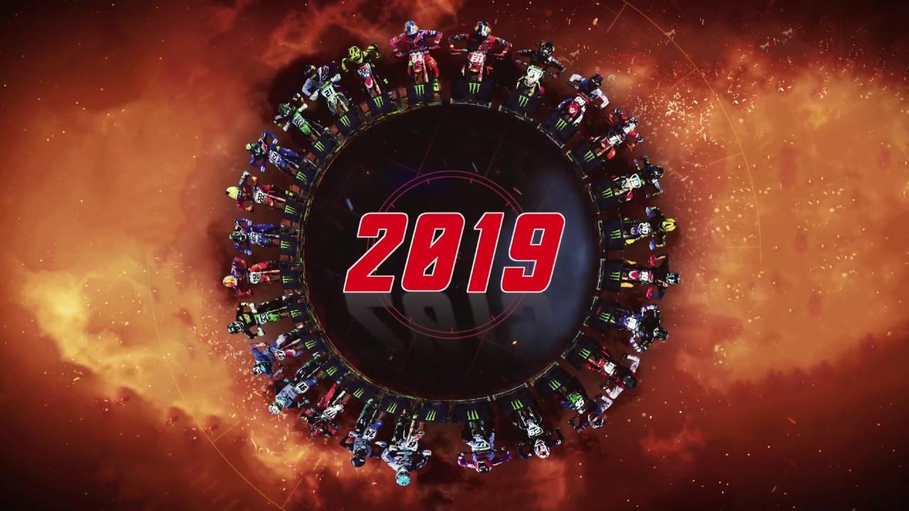Mxgp Calendario 2020.Teaser Mxgp 2019 Motocross