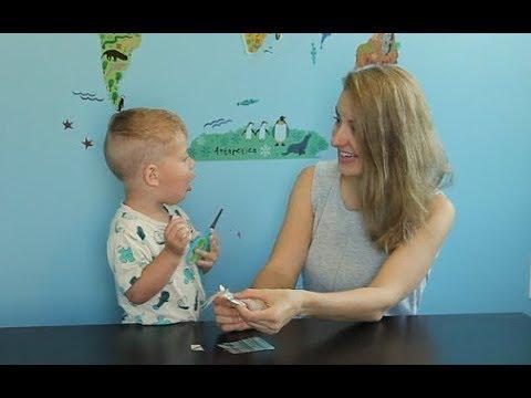 Чем заняться дома с ребенком в 2 года РАЗВИВАЮЩИЕ ИГРЫ ДЛЯ МАЛЫШЕЙ