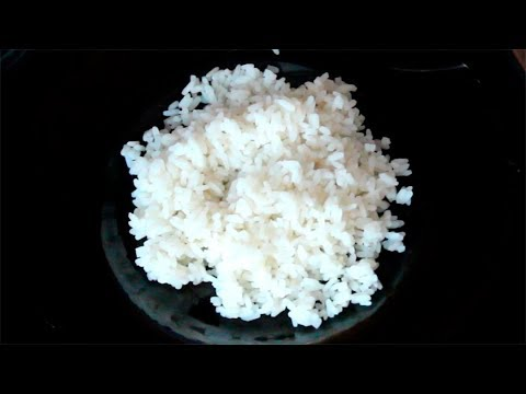 Как варить рис по похлебкину