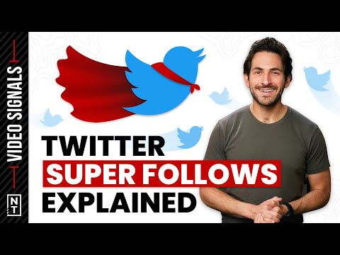 Twitter's Super Follows, Communities, and Spaces Explained