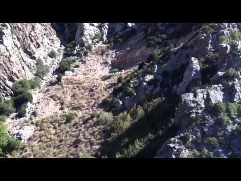 Four Peaks Amethyst Mine
