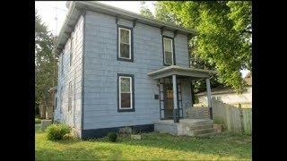 House Hunters, 3br 1 1/2 ba, 1408 sq ft, $49,500