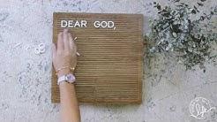 """""""Dear God"""""""