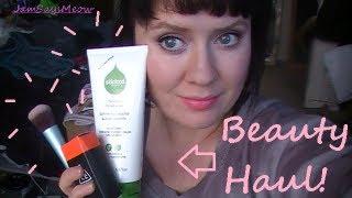 August Beauty Haul! Asos. Ebay. Skinfood & More