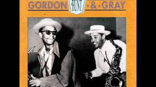 Disorder At The Border - Dexter Gordon & Wardell Gray