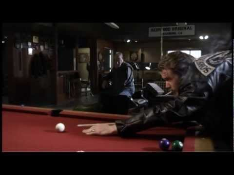 Sons Of Anarchy - Season 1 Deleted Scene - AK 51