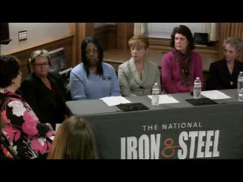 Women's History Month: The Coatesville Steel Experience
