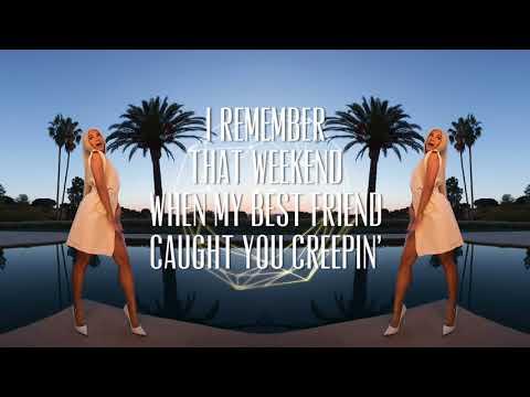 Dua Lipa - IDGAF feat Saweetie (Saweetie Remix)