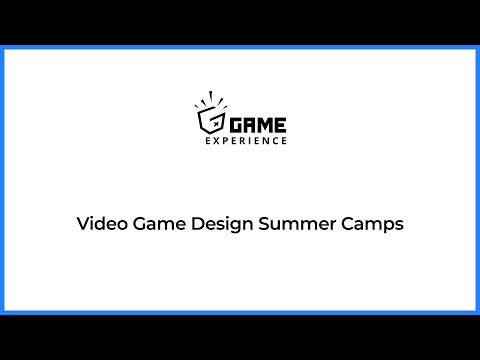 game-experience---video-game-design-camps